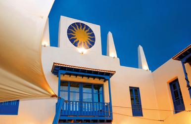 Suite Hotel Atlantis Fuerteventura Resort, Corralejo
