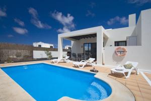 Ereza Villas Las Buganvillas, Playa Blanca
