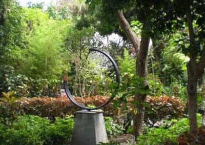 Botanic Garden - Huerto de las Flores