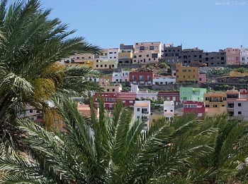 What to see in La Gomera