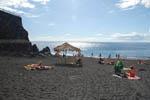 Charco Verde Beach