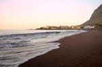 La Calera Beach