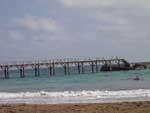 La Garita Beach, Lanzarote