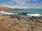 El Barranquillo Beach