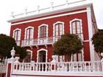 Casa Roja Museum