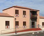Garafía Ethnographic Museum