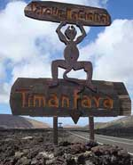 Natural Parks in Lanzarote