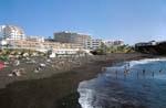 La Arena Beach