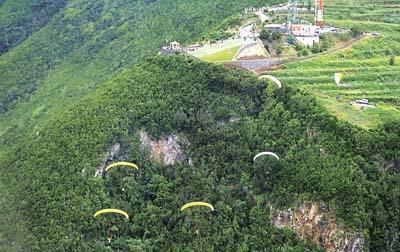 La Corona Viewpoint