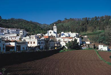 Moya Gran Canaria