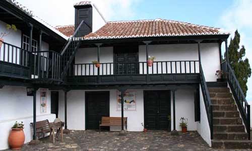 Casa Luján Museum, La Palma