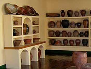 Casa Tafuriaste Pottery Museum