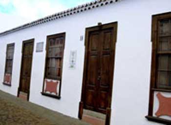 Casa del Maestro Ethnographic Museum