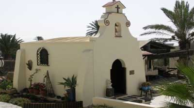 Tanit Ethnographic Museum