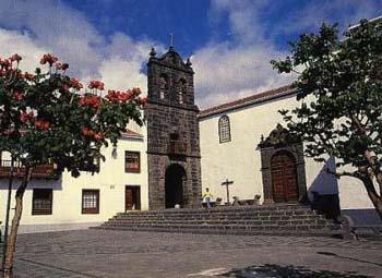La Palma Insular Museum