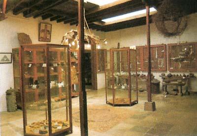 Fortress El Hao Castle Museum