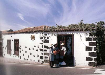 Cha Domitila Ethnographic Museum