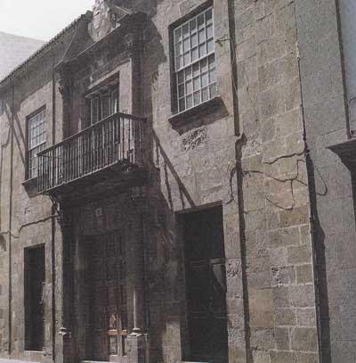 Salazar Palace