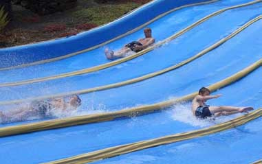 Aquatic and Theme Parks in Lanzarote