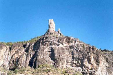 Gran Canaria Natural Parks