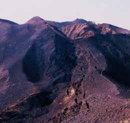 Cumbre Vieja Natural Park