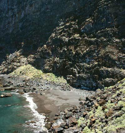 La Veta Beach