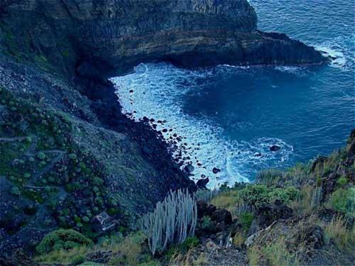 El Jurado Beach