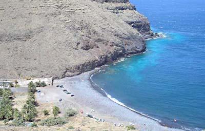 Abalos Beach