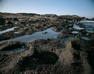 Arenas Blancas Beach
