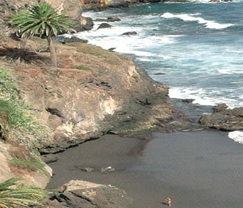 Castro Beach