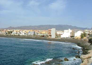 La Garita Beach