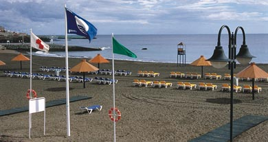 Melenara Beach