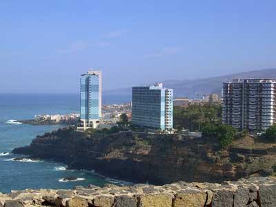 Playas en puerto de la cruz - Coches de alquiler en puerto de la cruz tenerife ...
