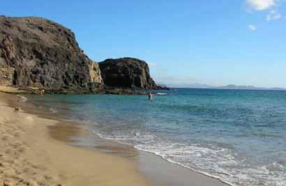 Papagayo Beaches