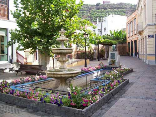 Hotel Trocadero Plaza La Palma