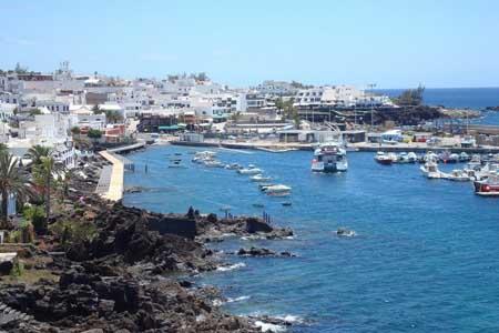 Puerto del carmen lanzarote - Car rental puerto del carmen ...