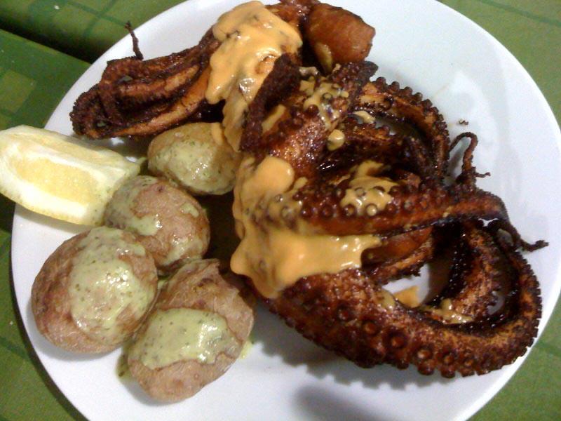 Comida canaria - Cocina gran canaria ...