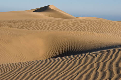 Maspalomas, What to see in the Canary Islands