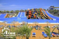 Acua Water Park, Fuerteventura