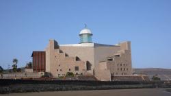 Alfredo Kraus Auditorium, Las Palmas de Gran Canaria