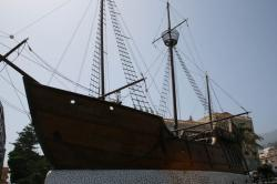La Palma Naval Museum, Santa Cruz de La Palma