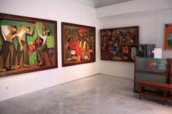 Casa-Museo Antonio Padrón, Centro de Arte Indigenista