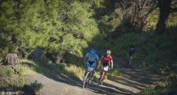 Cycling in La Palma