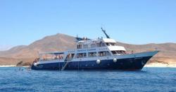 Paseos en barco en Lanzarote