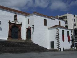 Santo Domingo Domingo Church