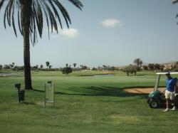 Golf Fuerteventura