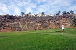 Golf in Tenerife