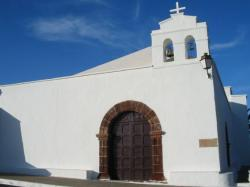 San Marcial del Rubicón Church