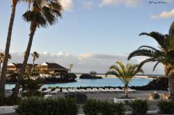 Lago Martiánez, Tenerife