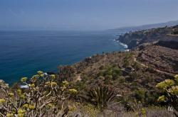 San Pedro Viewpoint, Los Realejos